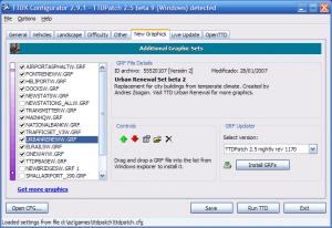 TTDX Configurator