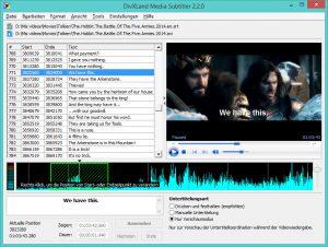 DivXLand Media Subtitle german