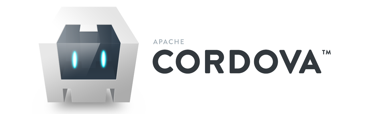 Apache Cordova logo phonegap
