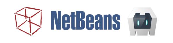 Netbeans Cordova Logo