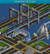 TrafficSet GRF