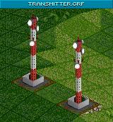 Transmitter GRF
