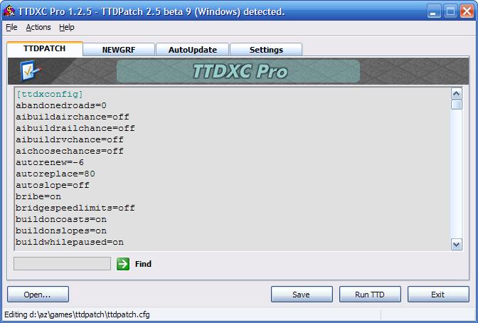 TTDXC Pro