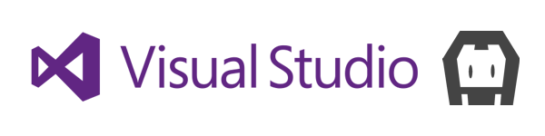 Visual Studio Cordova Logo